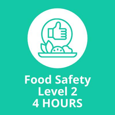 Food Safety Level 2 Training